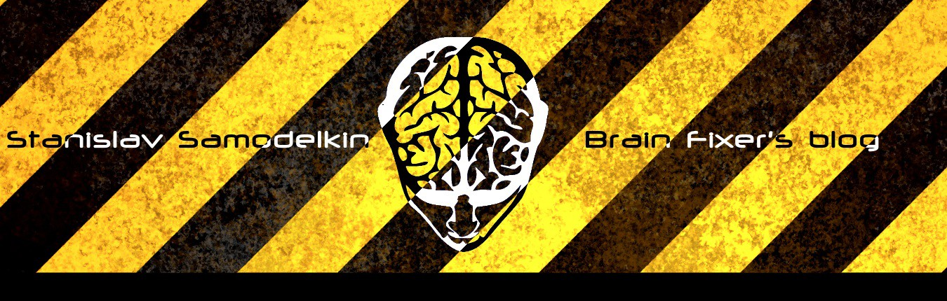 sTs — Brain Fixer