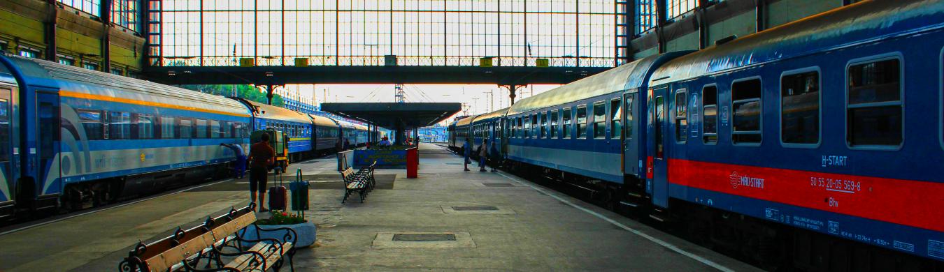 train kiev