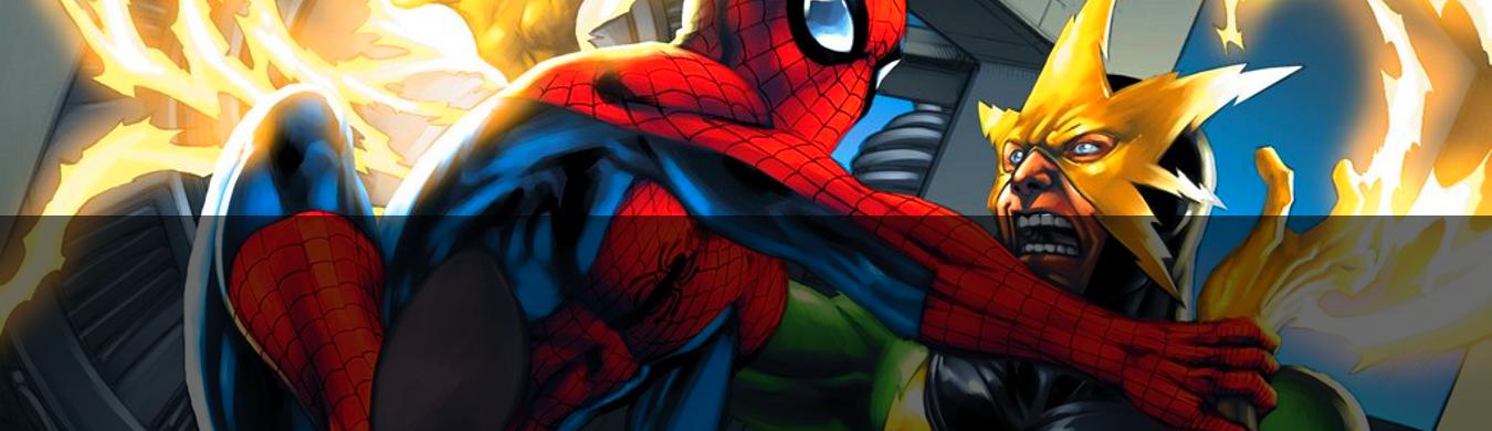 spider-electro